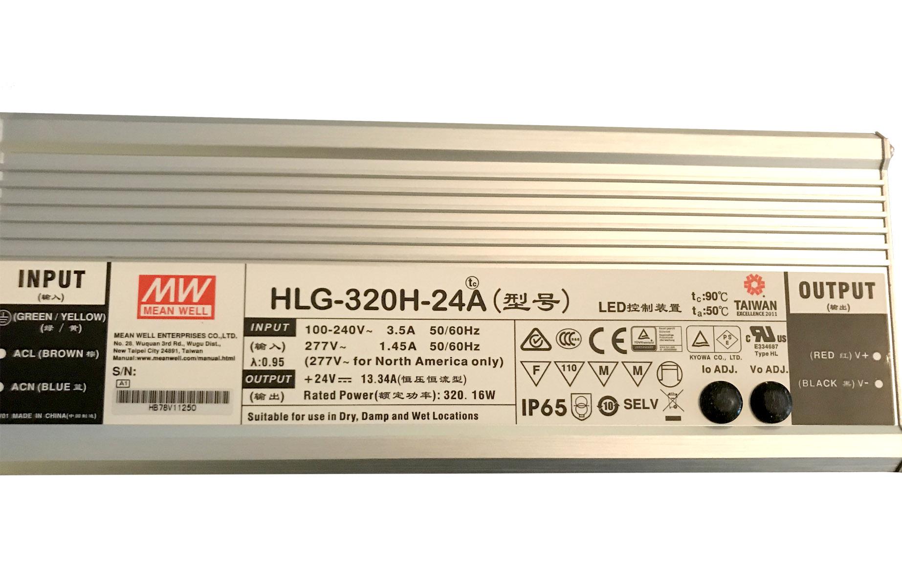 hlg-320h